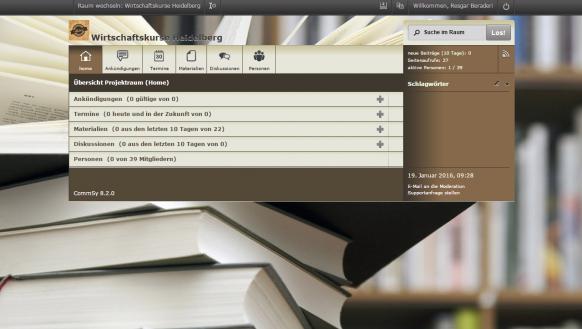 infoseite beispiel html5